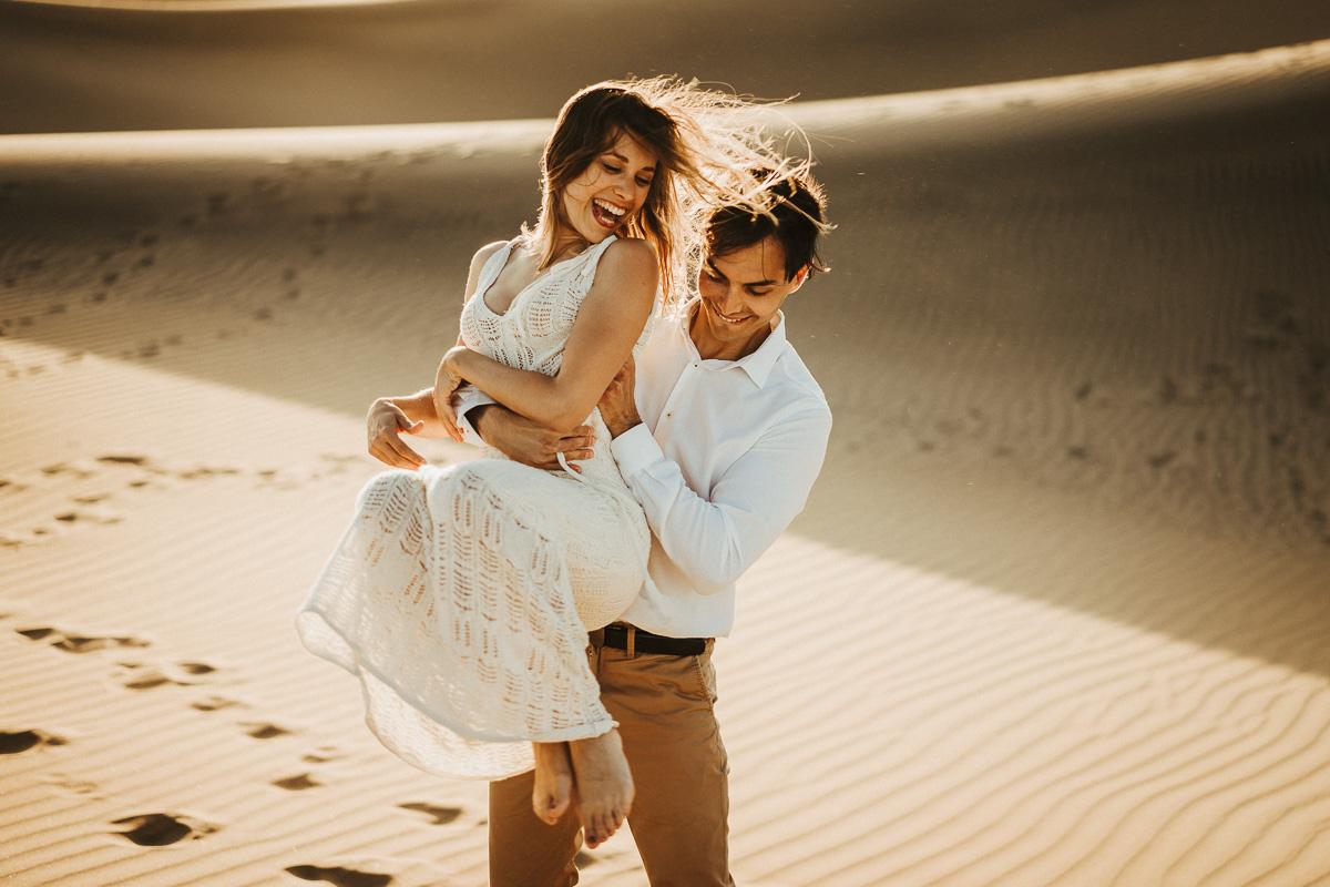 Destination Wedding Photographer Maspalomas - Karina Sowa