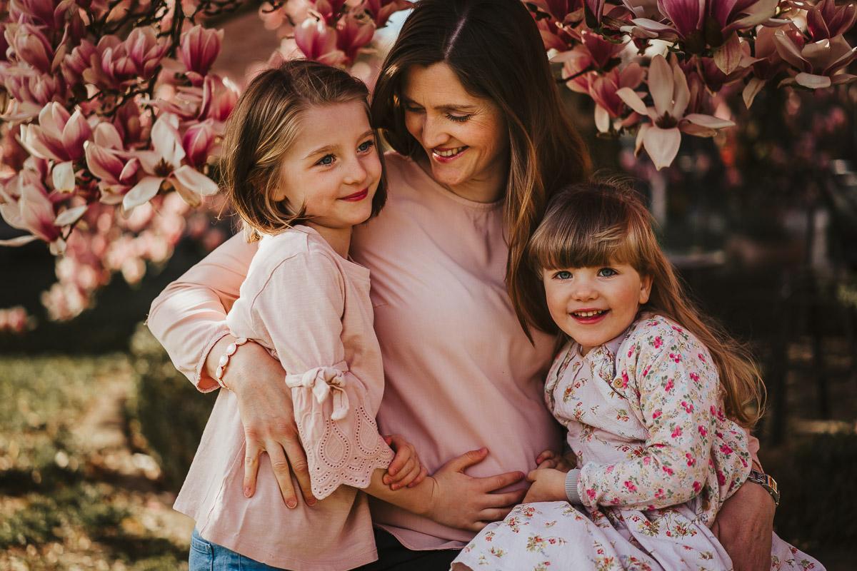 fotograf warendorf familie kinder babybauch - karina sowa