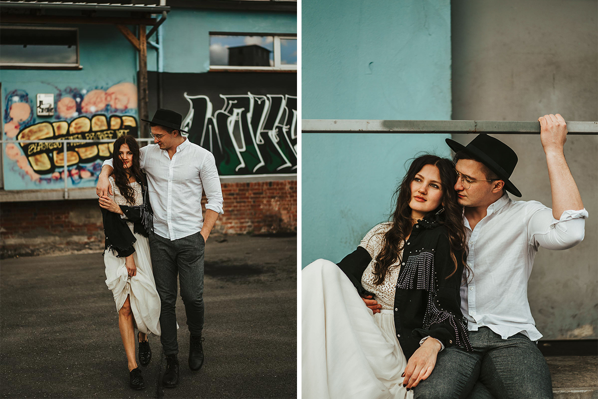 urban shooting tyde dortmund hochzeitsfotos hochzeitsfotografie - karina sowa