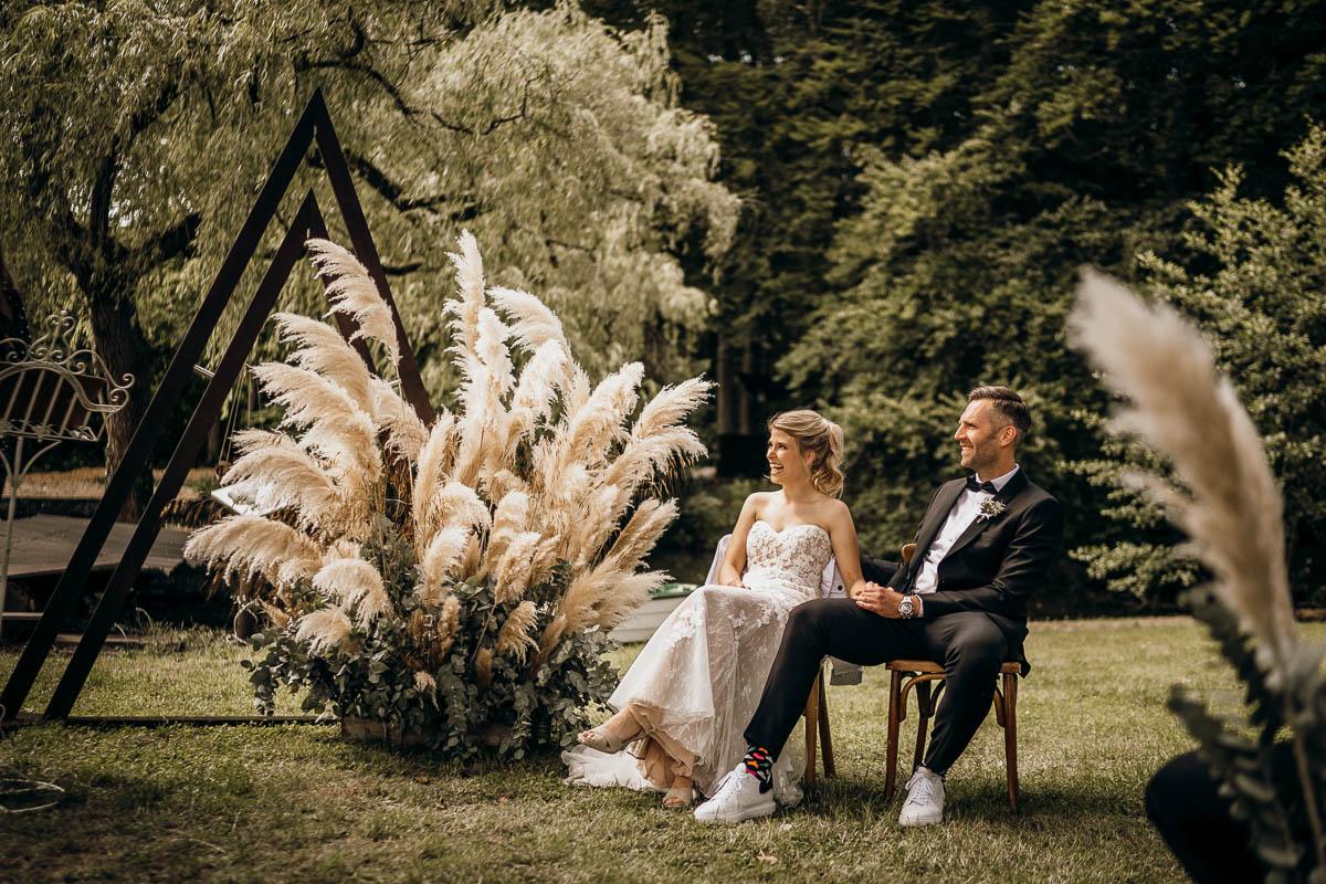 boho wedding freie trauung