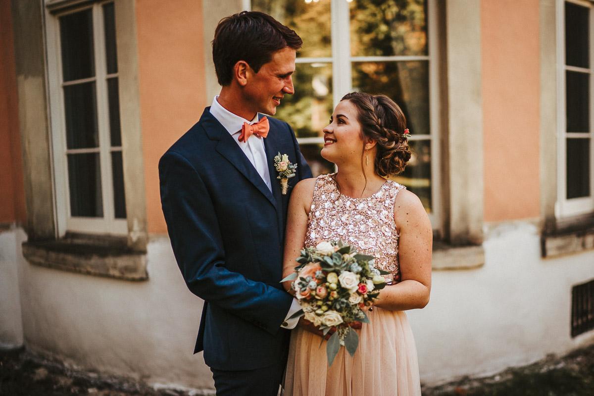Standesamtliche Hochzeit In Warendorf Karina Sowa Fotografie