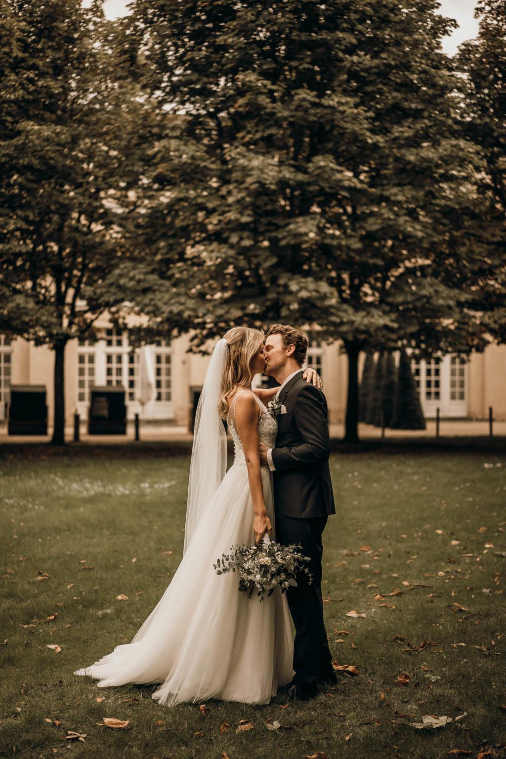 Kontakt Hochzeitsfotografie