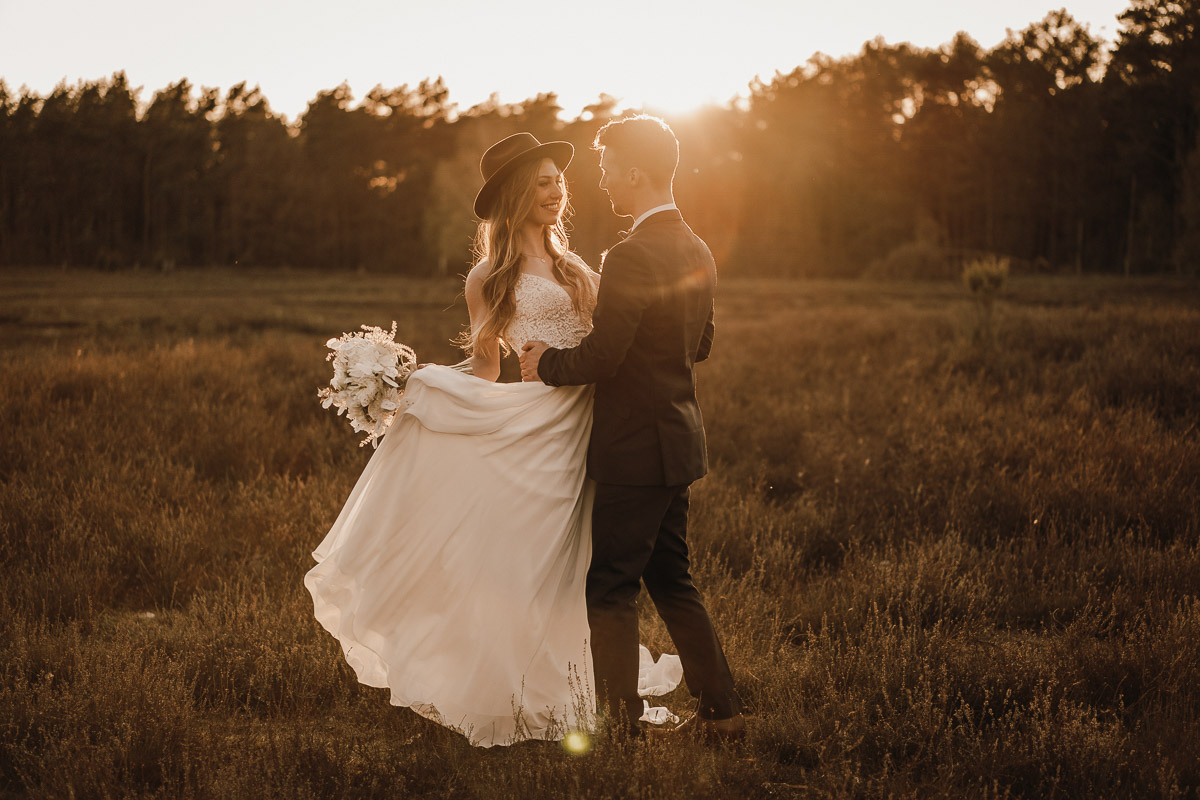 Hochzeitsfilm - Karina sowa
