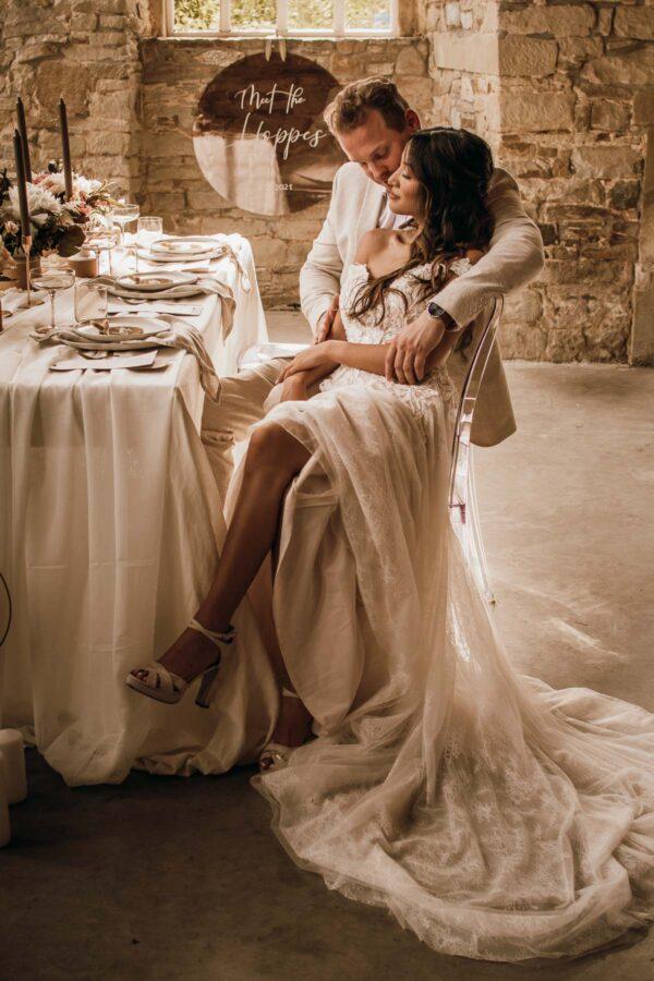 Hochzeitsreportage nrw fotografin